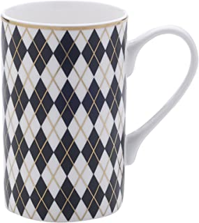 Best argyle coffee mug Reviews