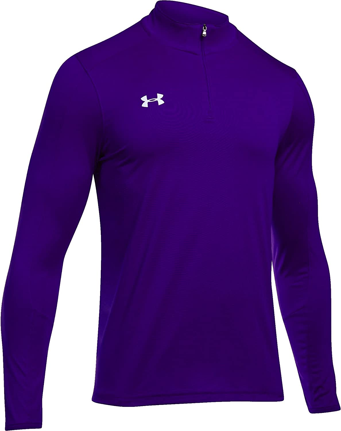 Under NEW before selling ☆ Armour Men's Locker 1 Max 77% OFF Purple Zip Small 4
