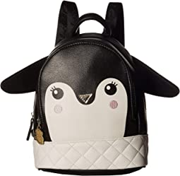 Carol Mid Size Backpack