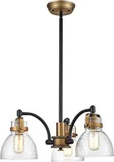 Best antique glass chandelier Reviews