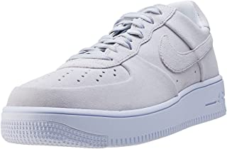 Nike Mens Air Force 1 Ultraforce Fashion Sneaker (Pure Platinum, Size 10 M US)