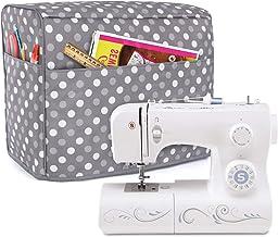Amazon.es: fundas para maquinas de coser