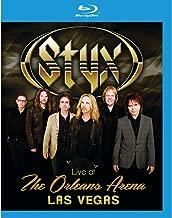 Best live at the orleans arena las vegas Reviews