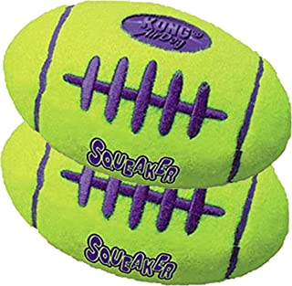 Best kong airdog squeaker dog toy Reviews