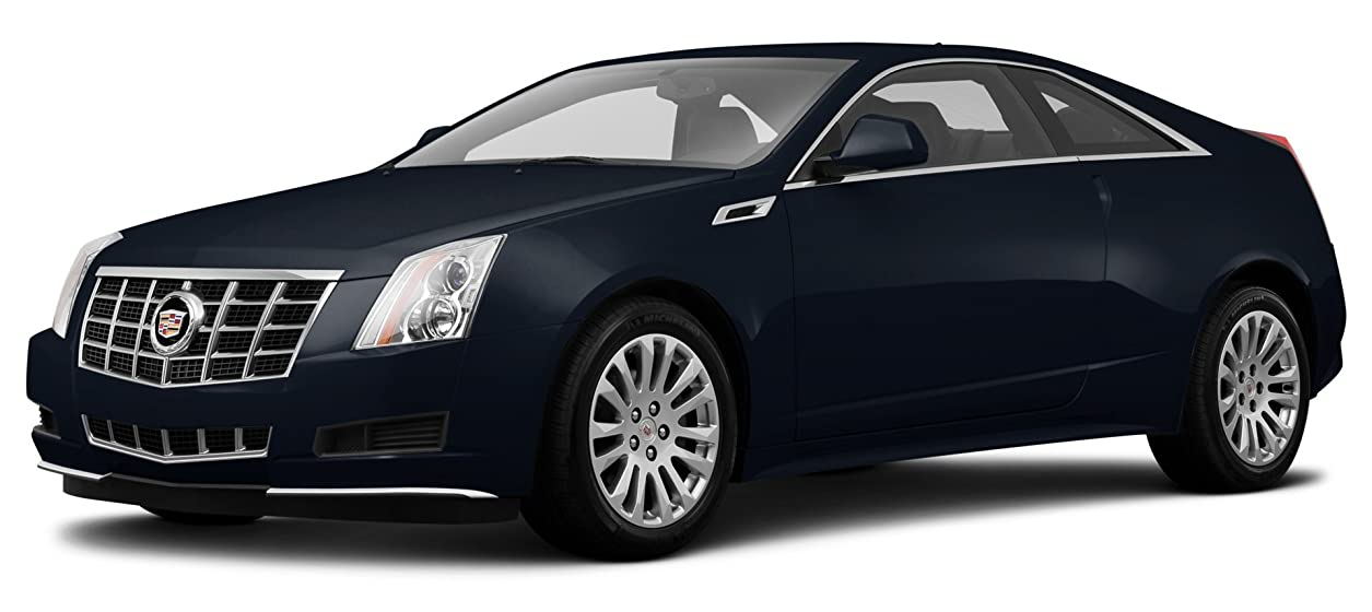Amazon.com: 2014 Cadillac CTS Reviews, Images, and Specs: Vehicles