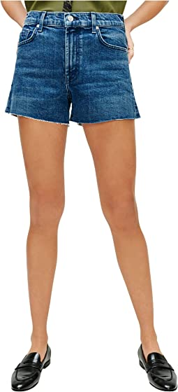 7 For All Mankind Girls Little 2 Inch Shorts