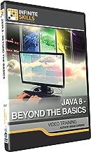 Java 8 - Beyond The Basics - Training DVD