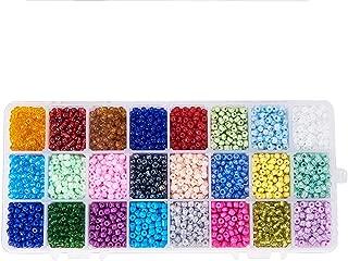 Best 5mm glass beads Reviews
