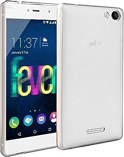 Amazon.fr : Coque Wiko Fever 4G Silicone
