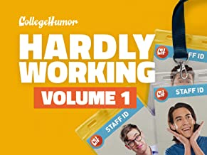 Hardly Working: Vol. 1