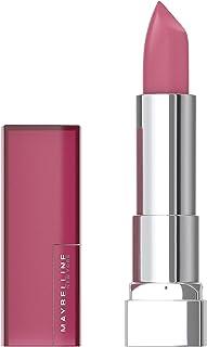 Maybelline Colour Sensational Creamy Matte Lipstick - Ravishing Rose 670