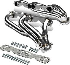 DNA MOTORING HDS-GMC85-T2 Racing Exhaust Header
