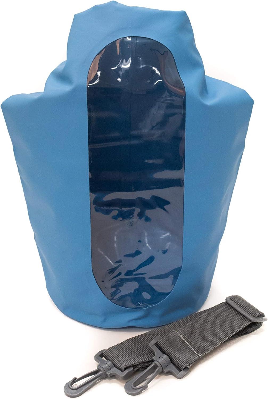 Nod products 5 Seattle Mall Liter Sea Waterproof Float Fully Blue Lightweight Ranking TOP5