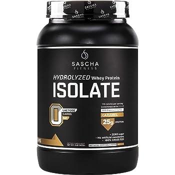 Sascha Fitness Sascha Fitness Caramelo, color, 2 pound, pack of/paquete de 1