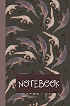 Notebook: Unique Lined Journal To Write In   Pangolin Themed Gift   Birthday Present For Pangolin Lovers