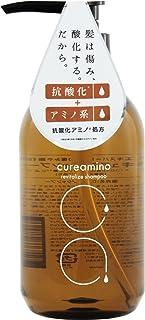 cureamino (キュアミノ) リバイタライズ シャンプー 本体 500ML