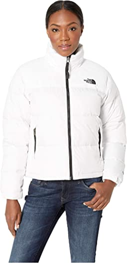 48d6e9028540 The north face lucia hybrid down jacket