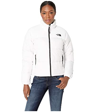 The North Face 1996 Retro Nuptse Jacket (TNF White) Women