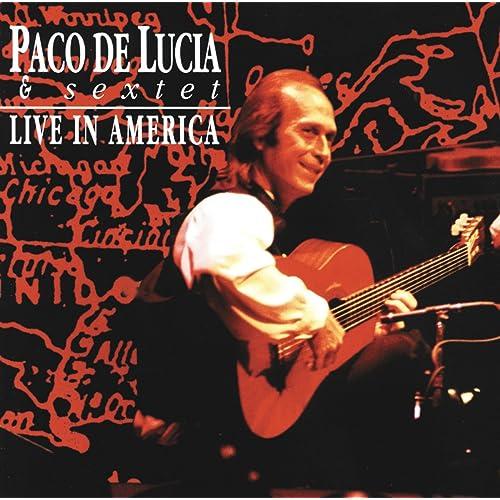 Live In America de Paco de Lucía en Amazon Music - Amazon.es