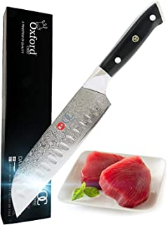 Best large santoku knife Reviews