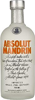 Absolut Wodka Mandrin 1 x 0,7 l