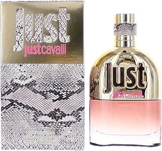 Just Cávallí New by Róbertó Cávallí, 2.5 oz Eau De Toílette Spray for Women