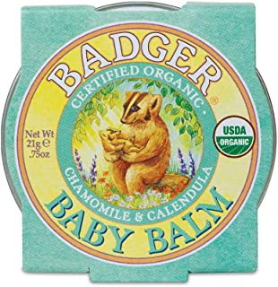Badger Balm Mini Baby Balm 21 g