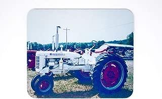Farmall Vintage Tractor Mousepad