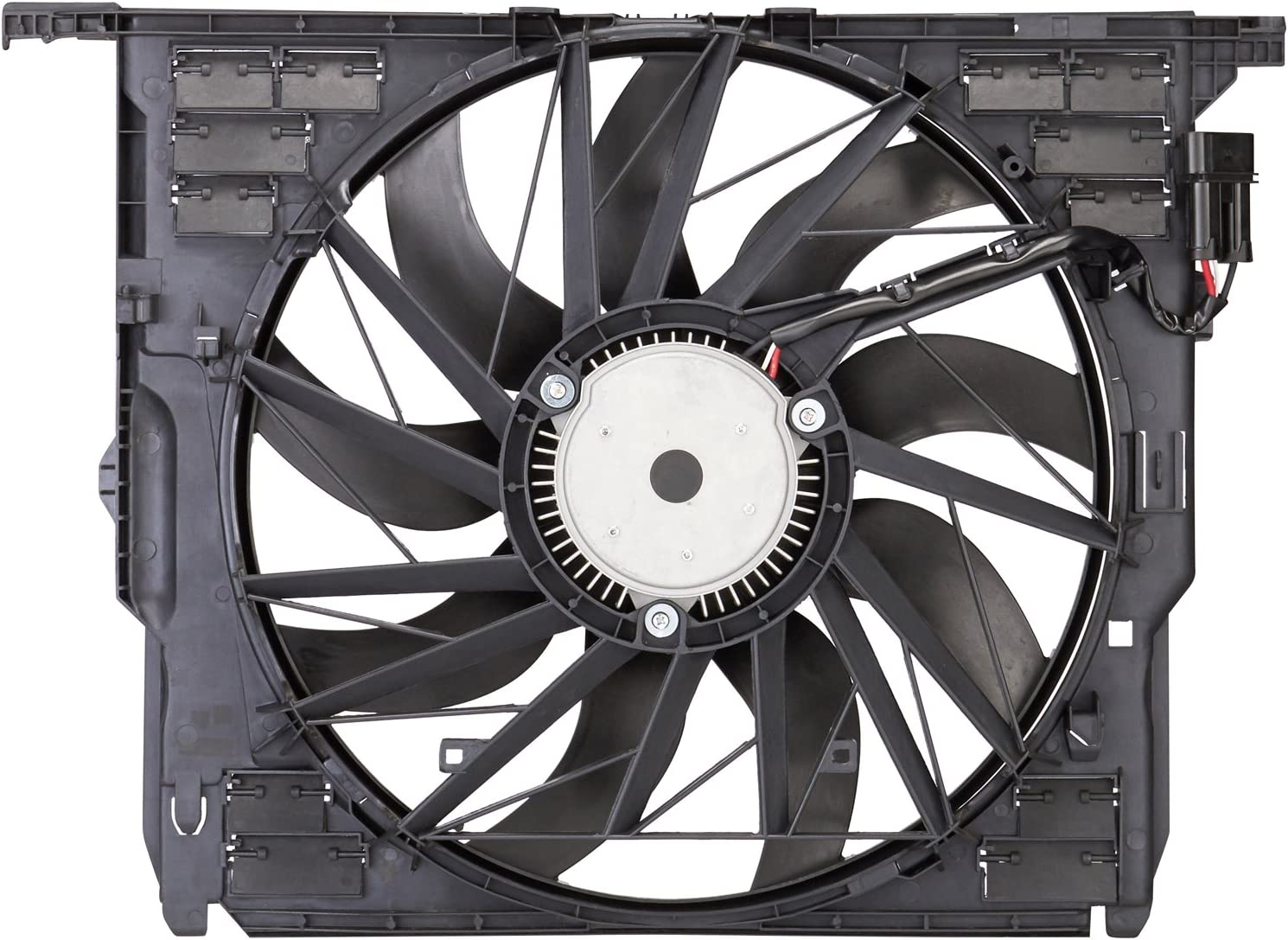 Spectra Premium CF19030 Indefinitely Engine Cooling Assembly Fan wholesale