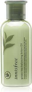 Best innisfree green tea balancing emulsion Reviews
