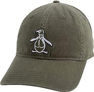 Original Penguin Mens Dulberg Ball Cap