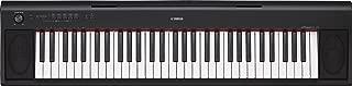 Yamaha雅马哈 NP-12B 电子琴 黑色