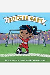 Soccer Baby Kindle Edition