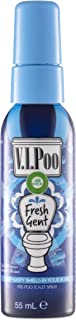 Air Wick Vi Poo Gent, Fresh Gent, 55ml