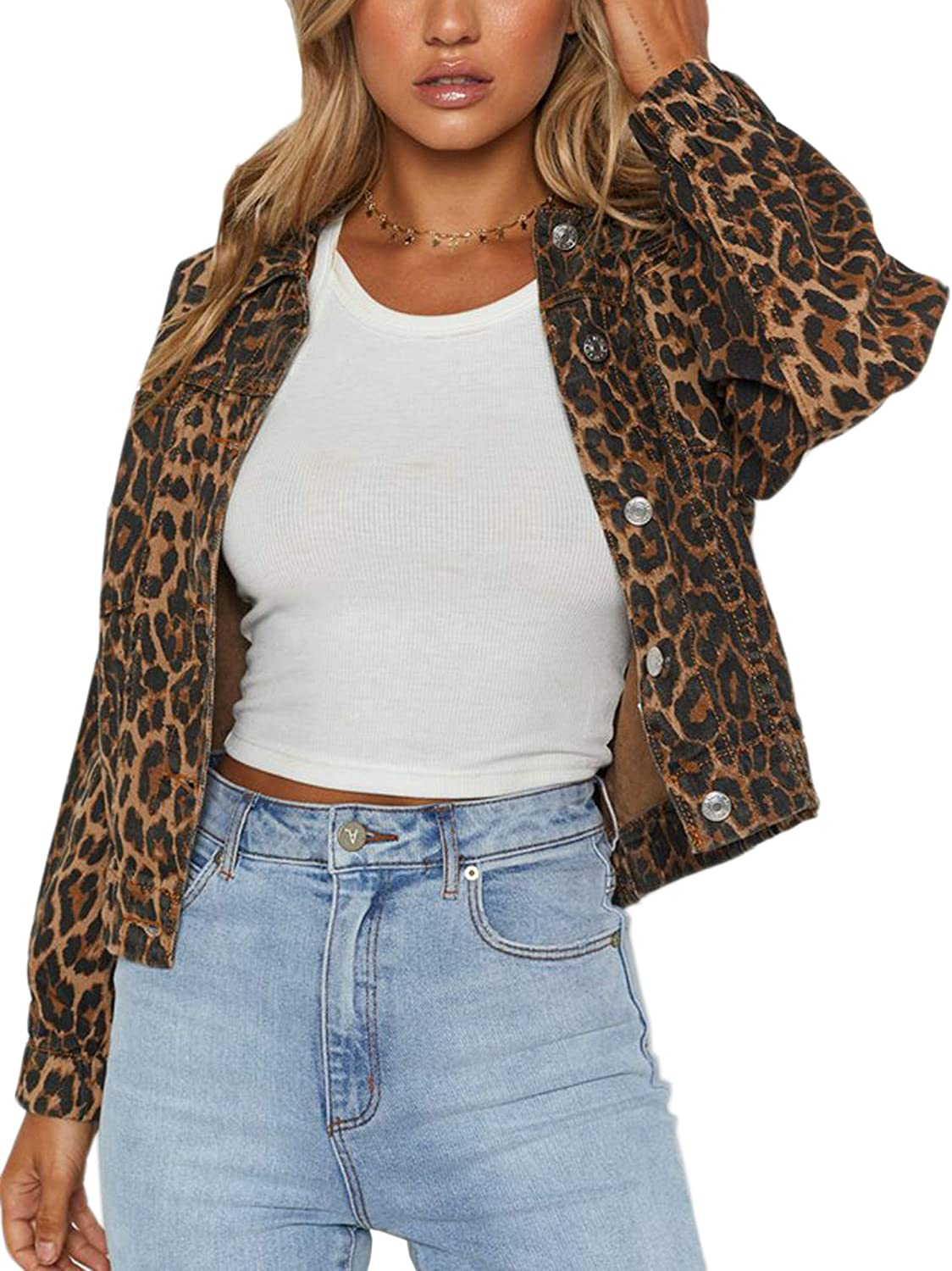 Jean Jacket Ranking All stores are sold TOP16 Women Oversized Denim Black