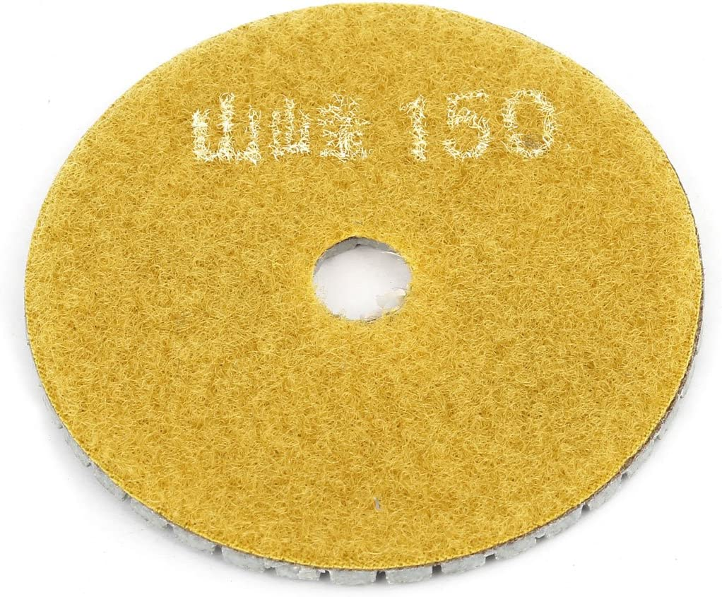 Aexit Yellow Gray Virginia Beach Mall Abrasive Wheels Discs Grit T 3