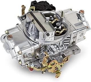 Holley 0-85670  Street Avenger Aluminum 670 CFM Manual Choke 4-Barrel Carburetor