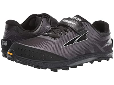 Altra Footwear King MT 2 (Black) Men