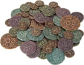 The Broken Token Agra Metal Coins (69)