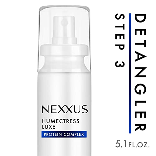 Nexxus Humectress for Normal to Dry Hair Conditioning Mist 5.1 oz