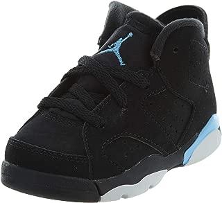 6 RETRO BT Boys sneakers 384667-122