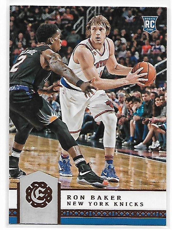 Basketball NBA 201617 Excalibur  119 Ron Baker Knicks