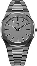 π pi - Ultra-Thin - Luxurious, Minimalist & Modern Men's Watch
