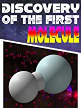 Discovery of the First Ever Molecule in the Universe - HeH+