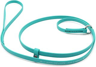 GROOMERSPRO Groomers Pro Jelly Grooming Leads 3/8'' x 4' (Teal)