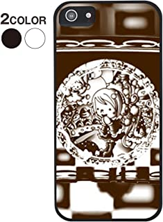 【iPhone5S】【iPhone5】【Little Kingdom Story】【Clear Arts】【iPhone5ケース カバー】【スマホケース】【ジェシカ】 ip5-25-am000...