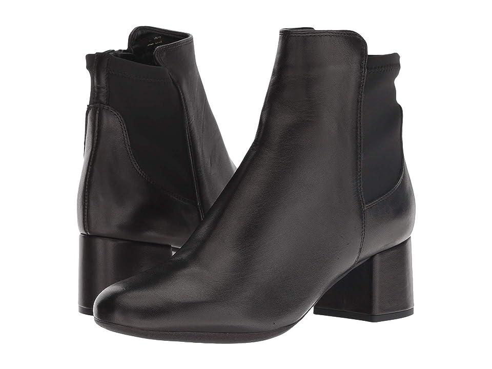 63990272ab7d The FLEXX Block Party (Black Portifino Stretch) Women s Shoes