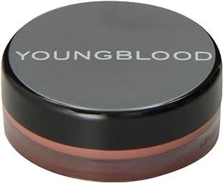 Youngblood Luminous Face Foundation - Pink Cashmere, 0.21 Oz, 6g/0.21oz