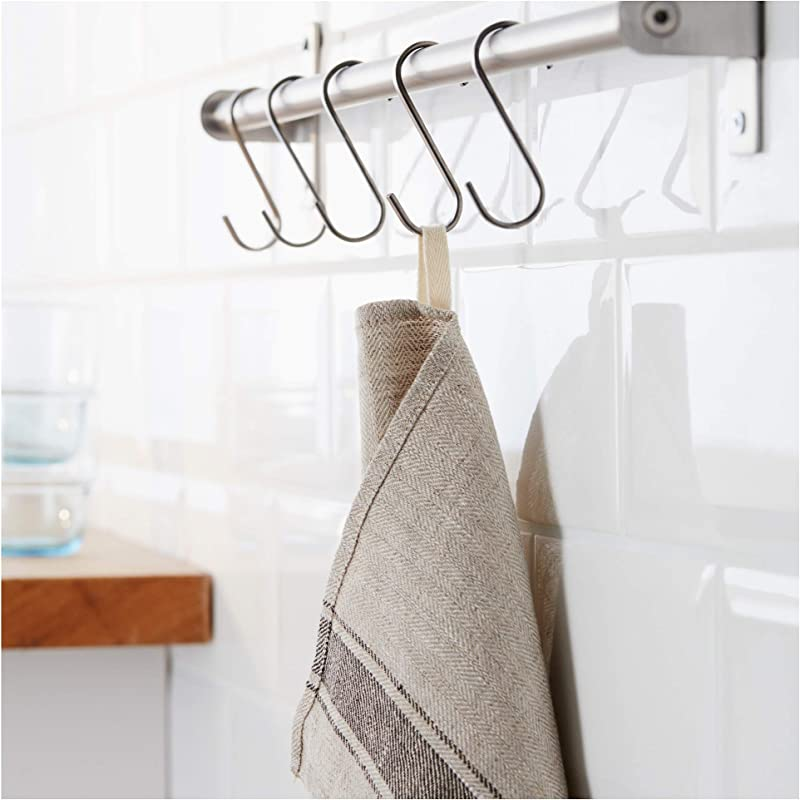 IKEA 802 926 36 Vardagen Dish Towel Beige