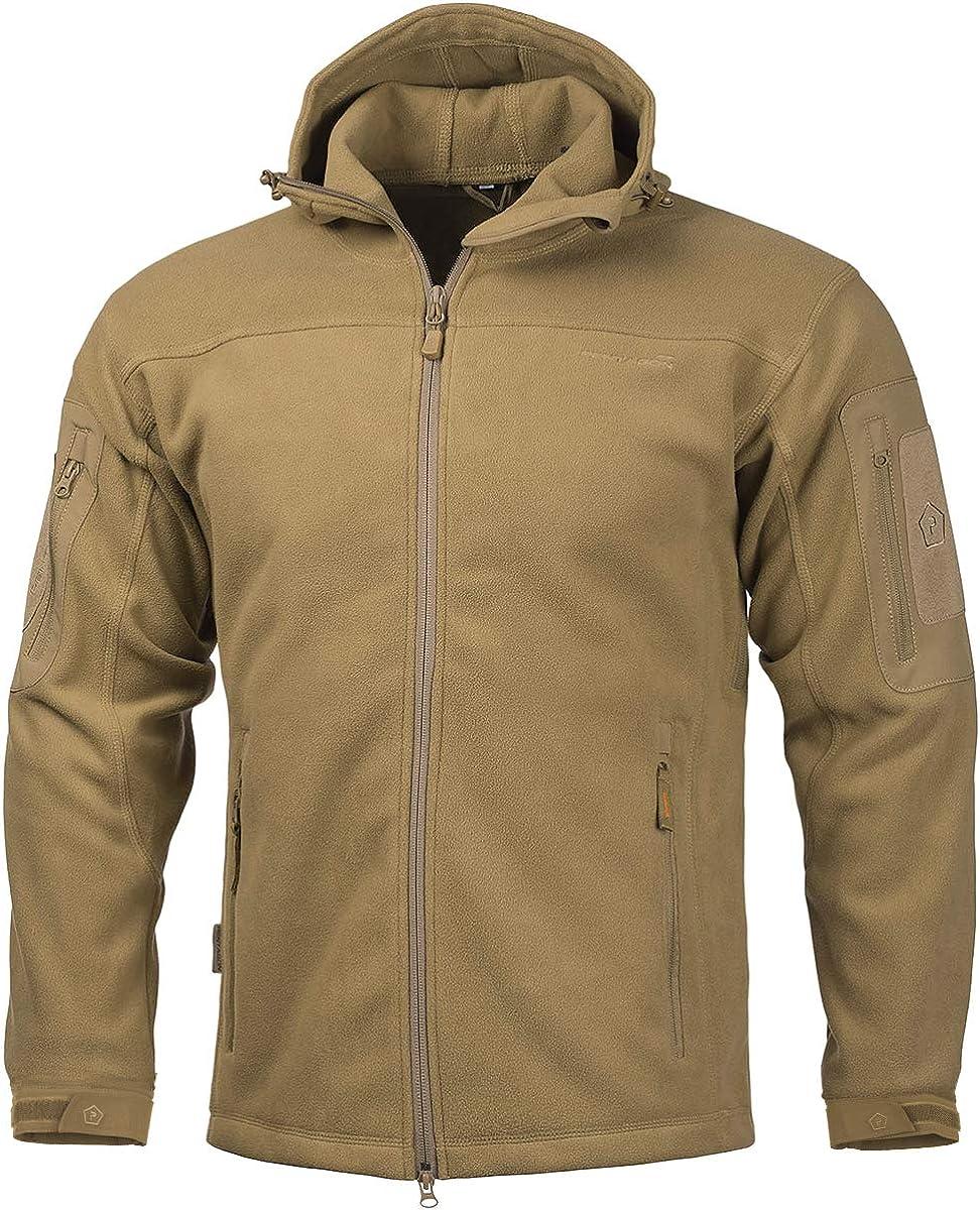 Pentagon Men's Hercules Fleece Jacket 2.0 Coyote